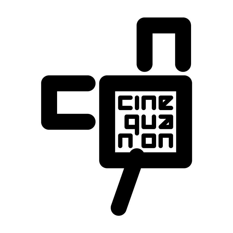 projekt logo Cine Qua Non