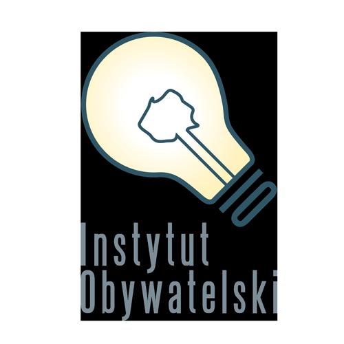 projekt logo Instytut Obywatelski