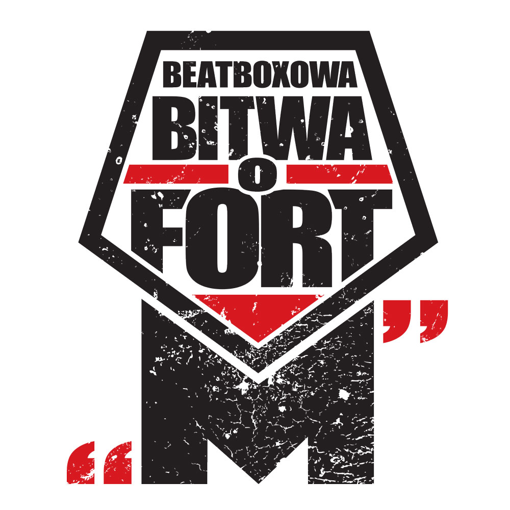 projekt logo Bitwa o fort M