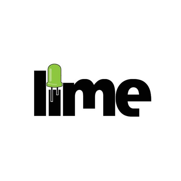 projekt logo Lime