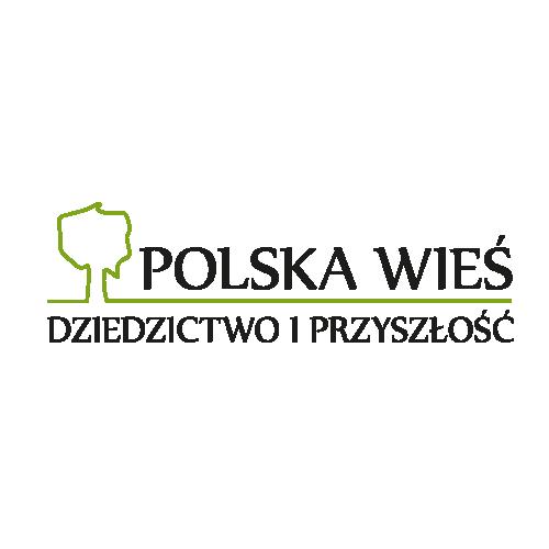 projekt logo Polska Wieś