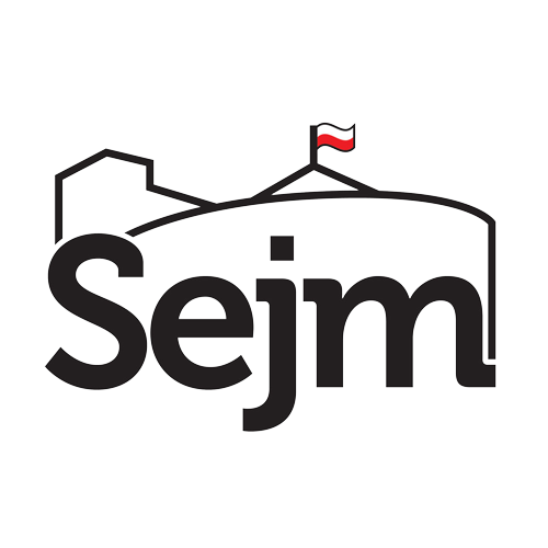 projekt logo Sejm