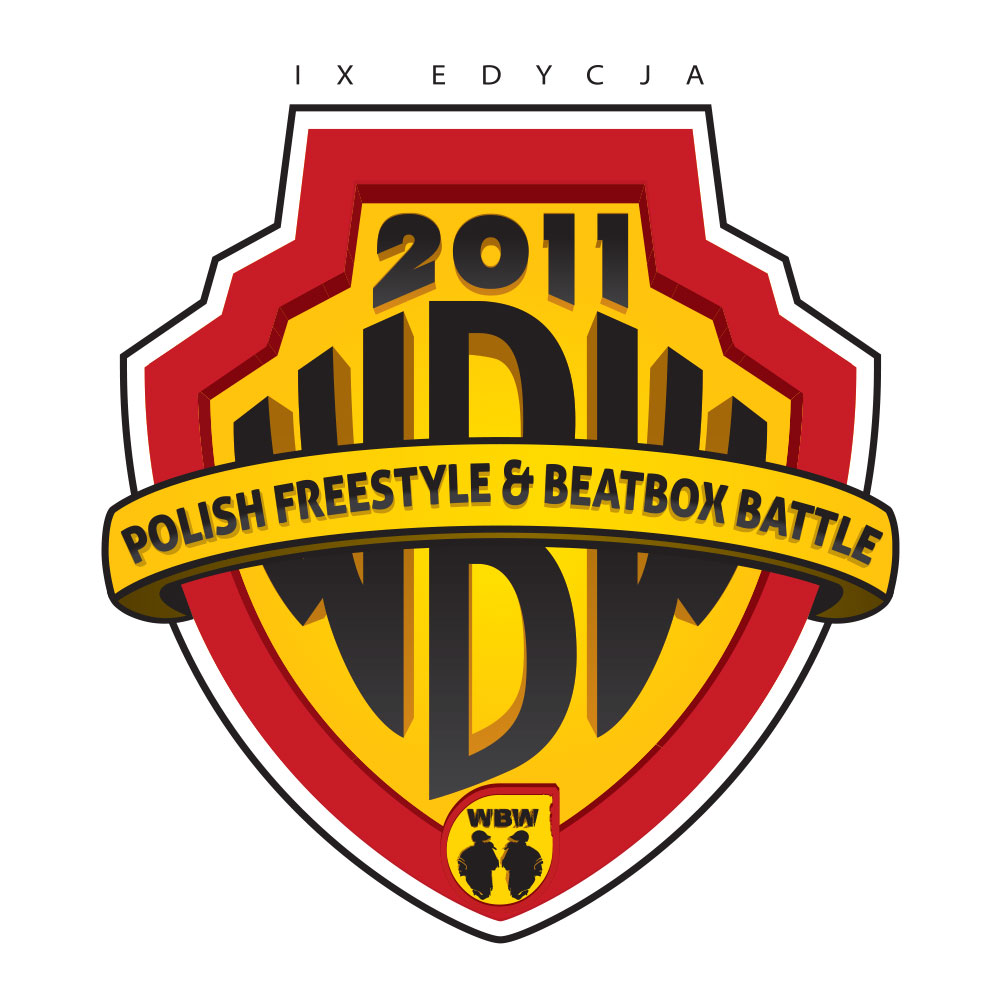 projekt logo WBW Polish Freestyle and Beatbox Battle 2011